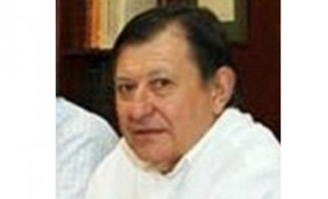 """Héctor Artero: """"La gente de Luján quiere un gobierno de Luján y por eso nos va a apoyar"""""""