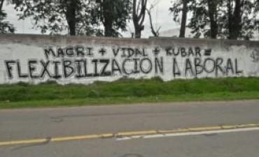 """La Serenísima: """"Los trabajadores mostraron su descontento"""""""