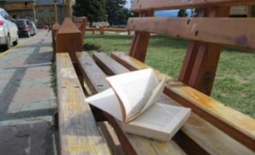 Cuarta Jornada de Suelta de Libros en Luján