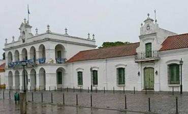 Celebran 262° Aniversario de la creación de la Villa de Lujan