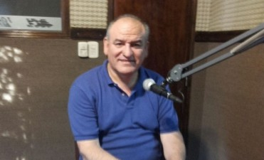 Juan Carlos Juarez: