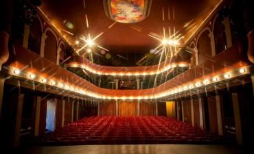 Arranca el 6° Encuentro de Teatro en Luján