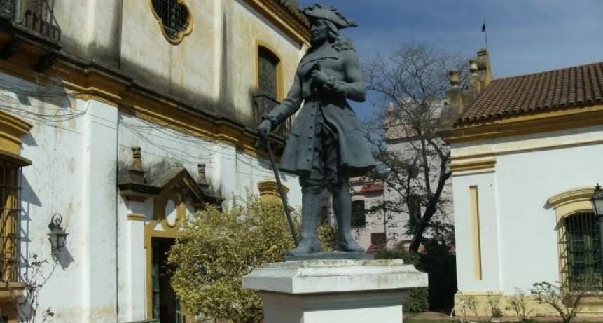 17 de Octubre: Día de la Villa de Luján