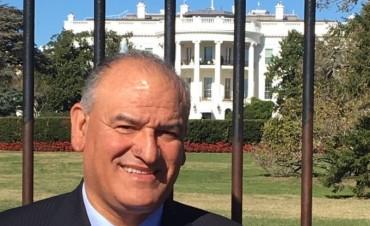 Contacto desde Washington tras la victoria de Trump