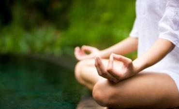 """Charla sobre """"Meditación Ayurvédica e Introducción a la Medicina Natural Ayurveda"""