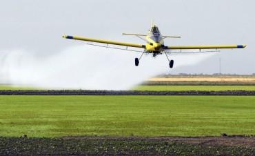 Agroquímicos: un problema que La Nación publicó, borró y generó polémica