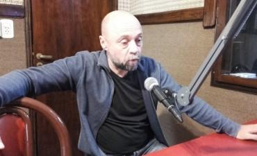 Alejandro Robba:
