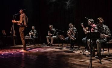 """Mes del tango en el ciclo """"Música en el Auditorio"""""""