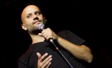Martín Pugliese presenta