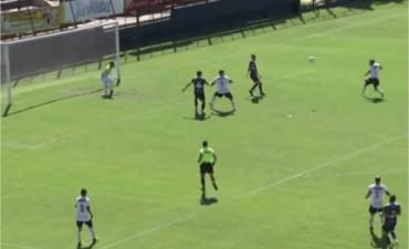 Luján derrotó a Sportivo Barracas y volvió al triunfo