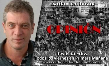 Unidad de los trabajadores contra la reforma laboral