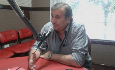Héctor Navarro:
