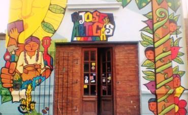 El centro cultural artigas tuvo su cierre de año