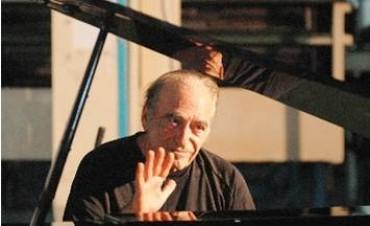 Música para la Libertad: Miguel Ángel Estrella tocará en Luján