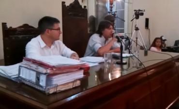 El bloque de Cambiemos volvió a faltar a la sesión del Concejo