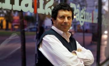 Alfredo Zaiat: