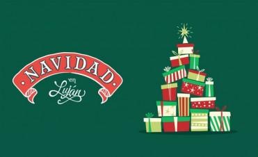 """El fin de semana se vivirá la """"Navidad en Luján"""""""