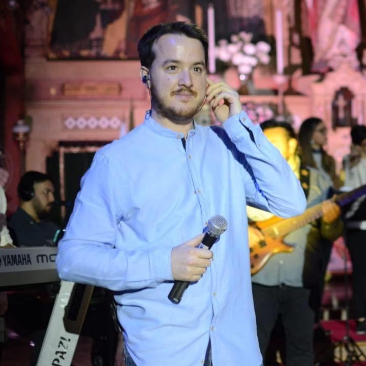 Manuel Asenzo visitó Visión Panorámica