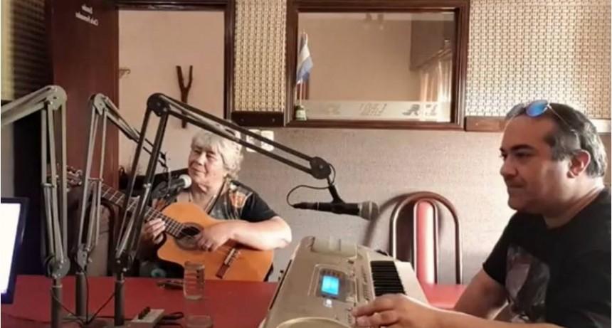 Sonora Viajera visitó Visión Panorámica