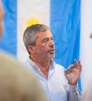 """Pedirle la renuncia a Pedotti no es suficiente"""