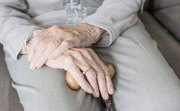 Al menos 20 casos en un geriátrico local