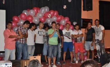 Luján presentó sus refuerzos y proyectos para este año