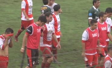 Luján cayó bajo en Belgrano