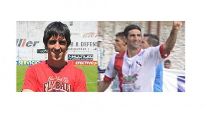 Fredes y Gorosito palpitan el debut oficial