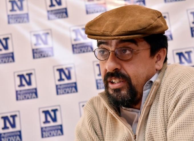 Fernando Esteche: