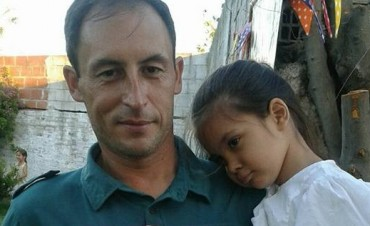 La historia de Maitena, la nena que viajará a Tailandia para un tratamiento con células madres