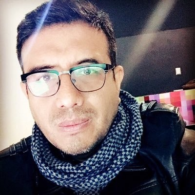 Darío Dávila desde México: