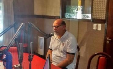 """Mario Miroglio: """"En Nevares hay 100 personas trabajando en blanco"""""""