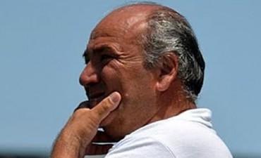 Oscar Santángelo :