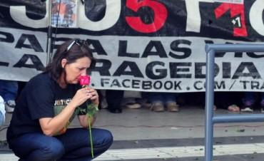 """María Luján Rey: """"Luchamos para que los responsables vayan a la cárcel"""""""