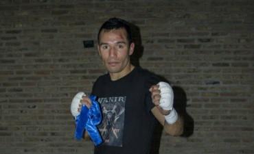 Boxeo: Matías Medina vuelve al ring en Mar del Plata