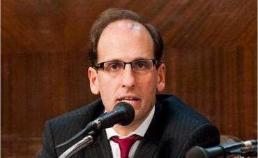 """Jorge Ruesga: """"La Provincia debe tener una política por los basurales"""""""