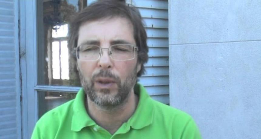 Marcelo Sánchez viaja a Congreso Mundial de Veteranos de Guerra