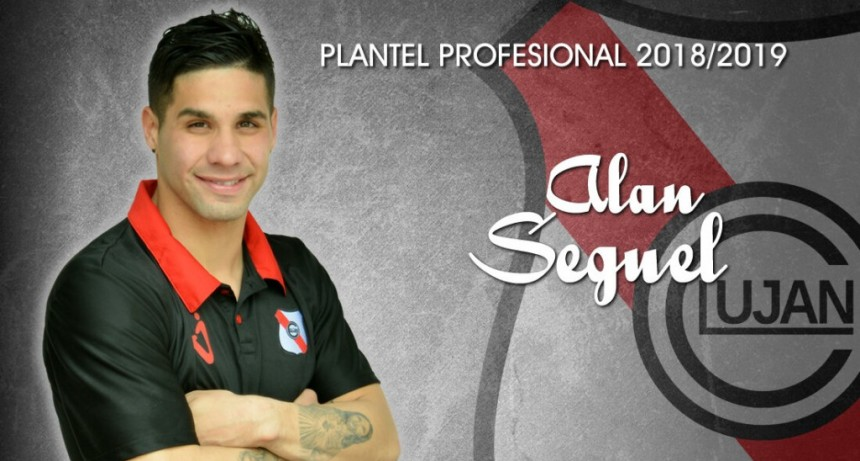 Alan Seguel:
