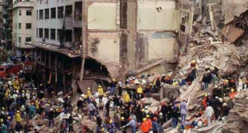 """""""Si no hay justicia la bomba sigue estallando"""""""