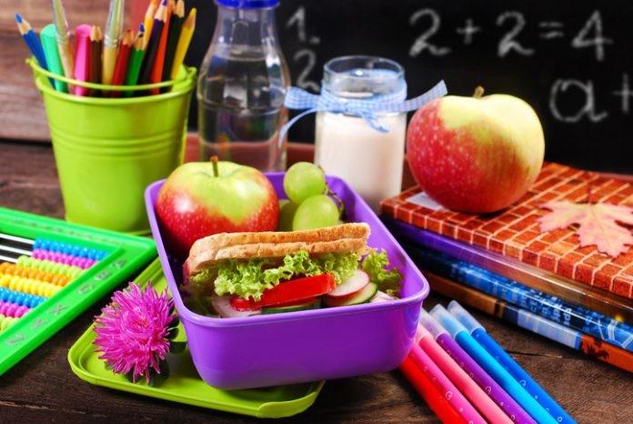 Nutrición: Regreso a clases y alimentación