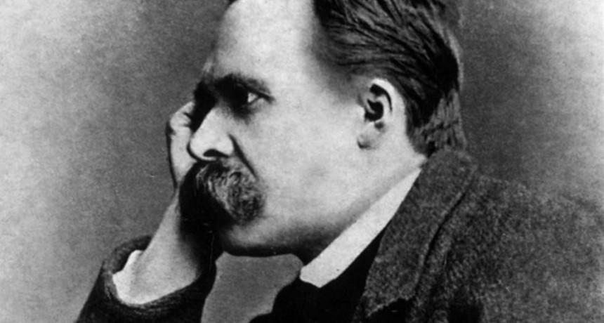Literatura: Nietzsche y la búsqueda en nuestro interior