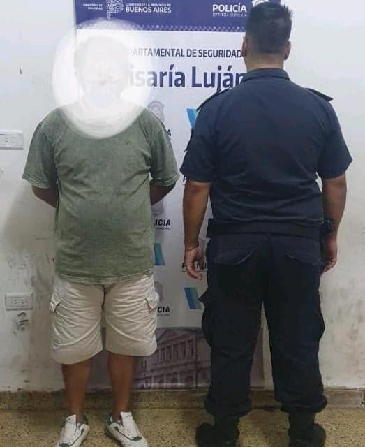 Días agitados: asaltos, allanamientos y detenciones