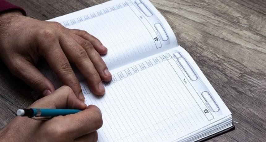 2021: un año para planificar en lápiz
