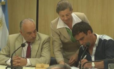 El Club Luján y la UNLu firmaron un Convenio Marco de reciprocidad