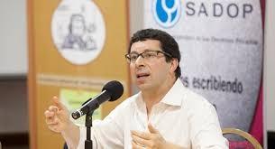 Alfredo Zaiat dará una charla hoy en Luján