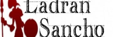Editorial del Lunes en -Ladran Sancho-
