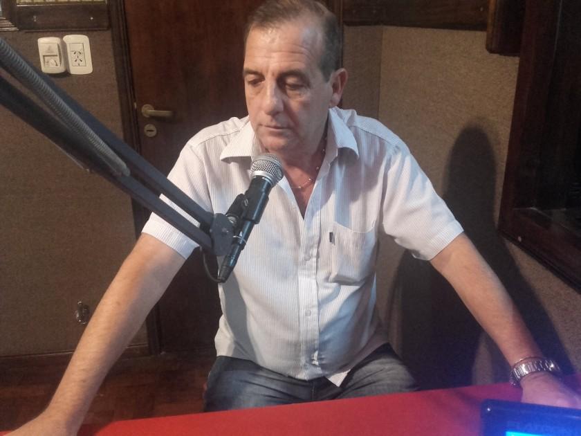 Marcelo Oberti: