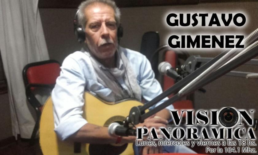 Cierre acústico de Gustavo Gimenez