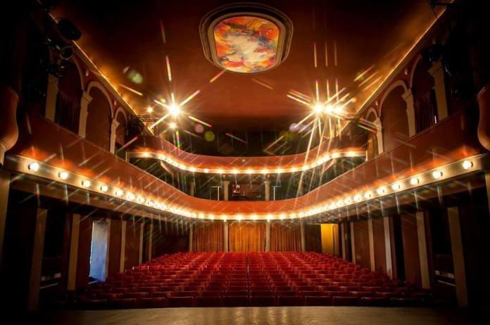 El teatro municipal Trinidad Guevara estrena su temporada 2017