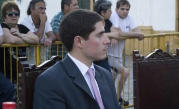 Facundo Romero: